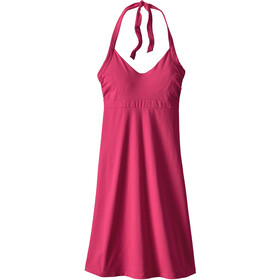Patagonia W's Iliana Halter Dress Craft Pink